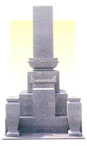 大阪 墓石 霊園 株式会社高千穂 神戸型