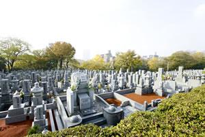 大阪 墓石 霊園 株式会社高千穂 生玉霊園